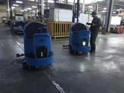 挑一款工业洗地机  推荐优尼斯网站