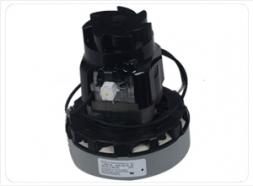 吸尘器的工作原理之吸尘器结构