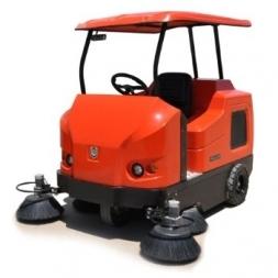 手推式洗地机跟驾驶式洗地机的主要区别
