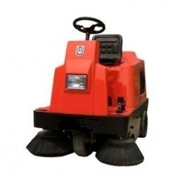 保洁公司的清洁神器-优尼斯洗地机