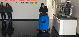 优尼斯洗地机如何完成清洁任务