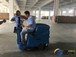 优尼斯洗地机厂家解析洗地机质量