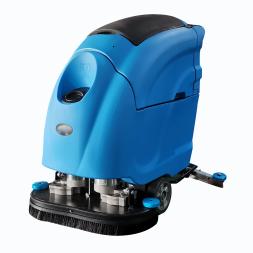 如何延长手推/驾驶式洗地机的使用寿命