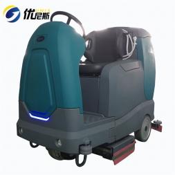 清洁设备行业洗地机为啥都是质保一年,而不是两年?