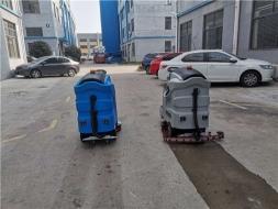扬州洗地机厂家简述:洗地机养护七大点