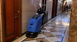 洗地机如何挑选购买到高性价比