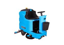 优尼斯小宝马U700驾驶式洗地机,YYDS