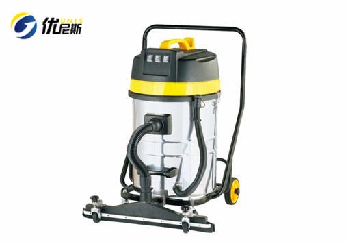 优尼斯工业吸尘器 吸水机ZD(前置)