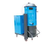 SHJAH系列重型大功率工业真空吸尘器