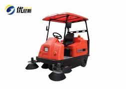 UNS1880驾驶式扫地车|电动扫地机|道路清扫车