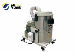 SHJAM系列工业真空吸尘器
